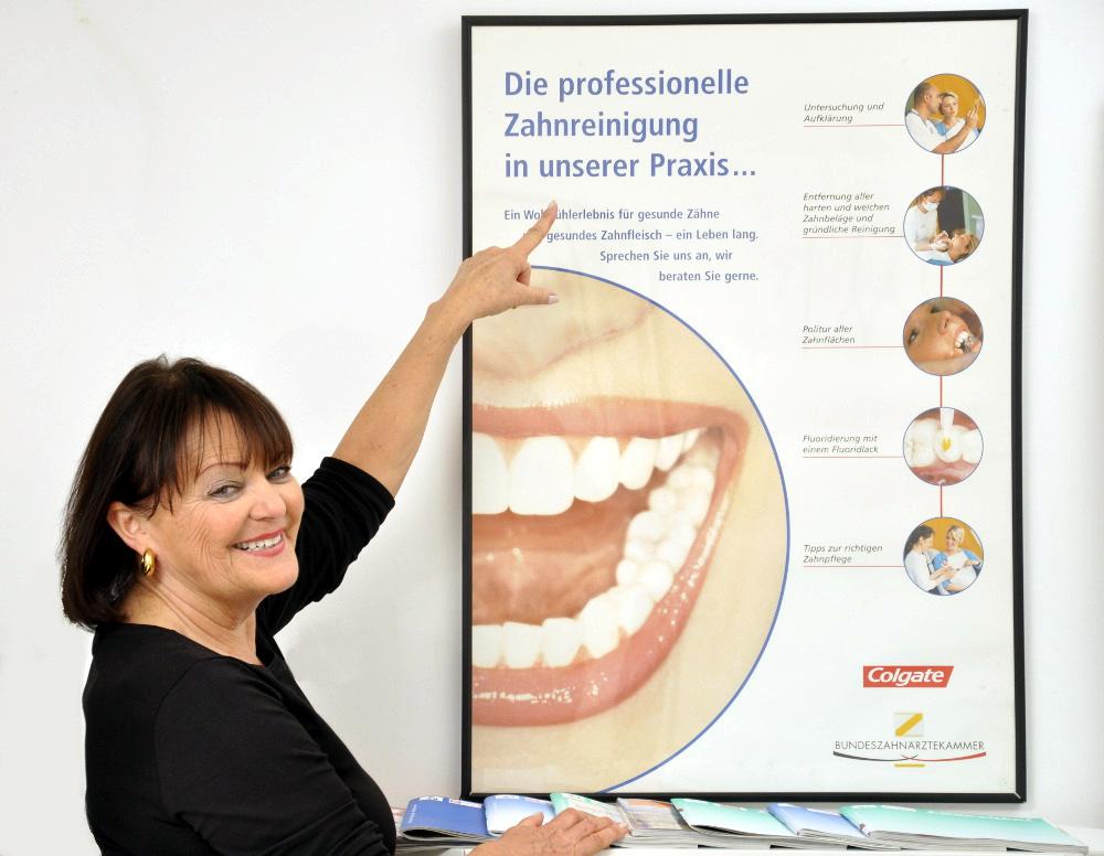 Leistungen - Zahnarzt Hamburg Innenstadt