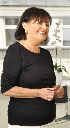 Zahnärztin Katharina Bellgart